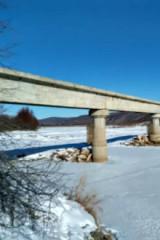 发起徒步六公里大桥活动