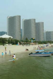 惠州—结伴旅游