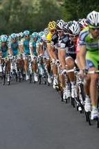 """""""福星杯""""环城自行车比赛的通知"""