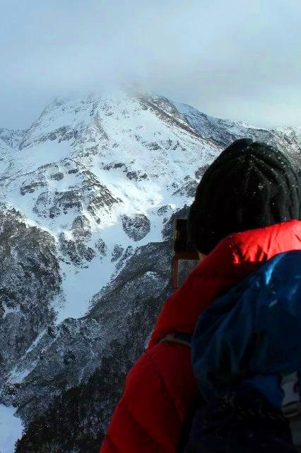 查布朵嘎户外七月徒步穿越集集——掠过瓦哒雪山的盛夏