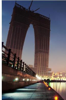 10月14日(周五)环金鸡湖固定徒步站