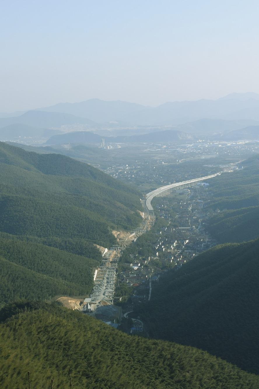 【巅峰之旅】2.21日连穿苏南第一、二高峰!