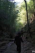12月13号广州牛八线路徒步12公里(特别有意义)