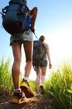 万绿园之约 - 我运动我健康徒步活动