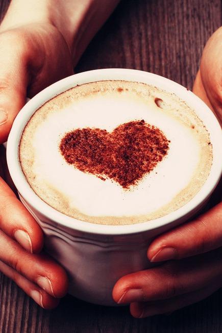 咖啡DIY,陪你过夜的咖啡最长情