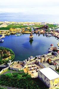 3月28日(周六)震撼价格游玩大连发现王国,金石滩