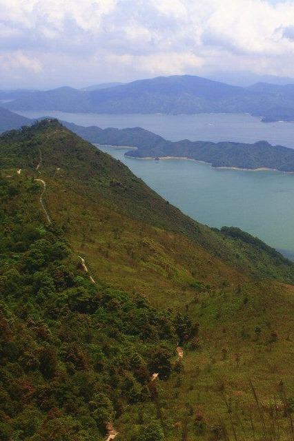 2月27日(周六)相约香港反走八仙岭