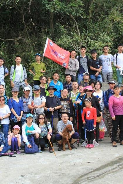 12月5日(周六)奉化扬家堰村环线(自驾)