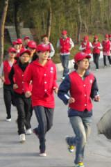 遂宁市跑步团
