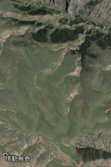 翁库雨 塔勒乌奇等地 注  此地是牧场