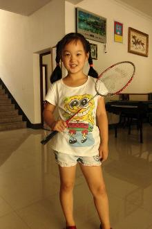 春节前最后一场羽毛球了,周一晚