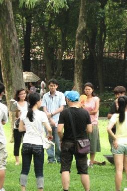 入群为女生准备的相亲活动入群 第二季