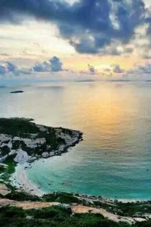 6月25~26日 梦幻之岛~庙湾岛