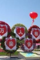 在北京,为女生准备的相亲活动