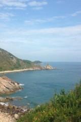 18号(星期日)深圳东西冲最美海岸线穿越一天游