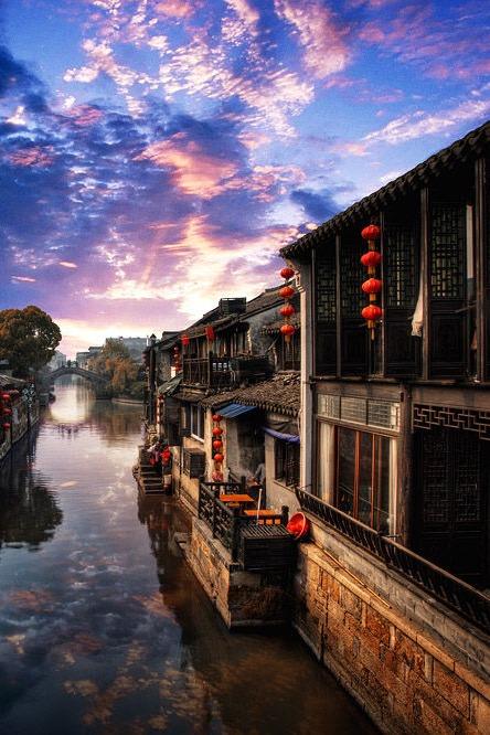 8月29-30【跟着小彭去旅行】漫步西塘古镇,我在西塘等你