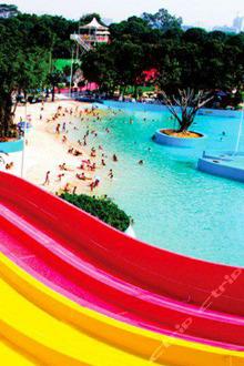 水上乐园一日游