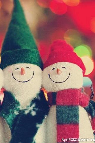 圣诞狂欢脱单相亲之夜
