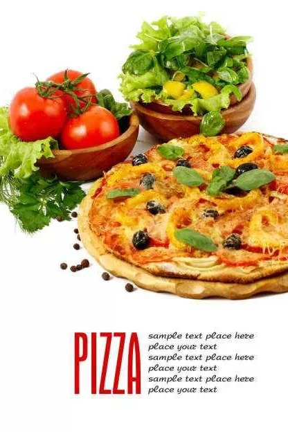 披萨DIY亲子体验活动【永修】