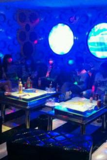 南充同城年末狂欢派对