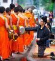 千古佛都·老挝琅勃拉邦休闲自驾旅行5日游