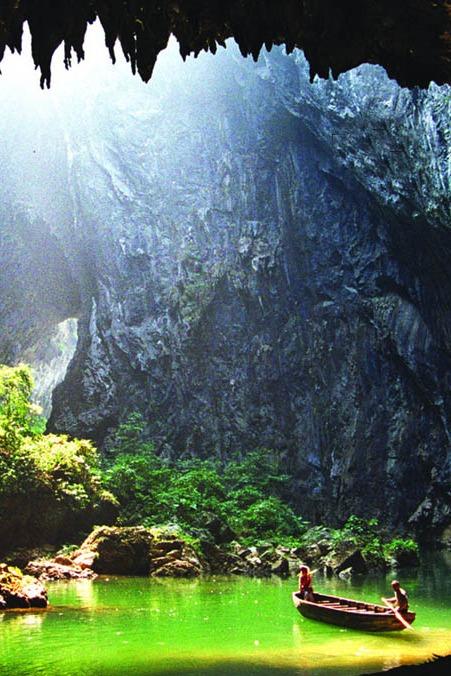 元旦 清远英西峰林徒步、神秘千年瑶寨,瑶族篝火晚会
