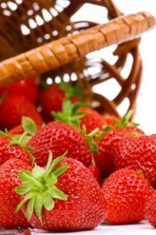 自驾草莓采摘+自助烧烤