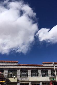 拉萨—南京自驾青藏线