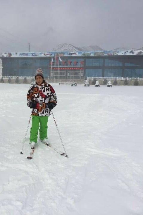 武威塔儿湾29日星期天滑雪一日行