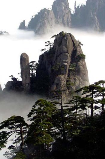 12月17-18日安徽黄山爬山活动