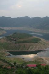 小千岛湖,百瀑峡两日游