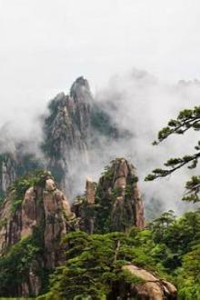 黄山全景观日出宏村西海天都峰深度纯玩四日游