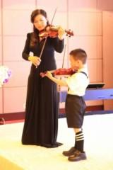 【音乐公开课】小提琴如何演奏出悦耳的琴声?(下)