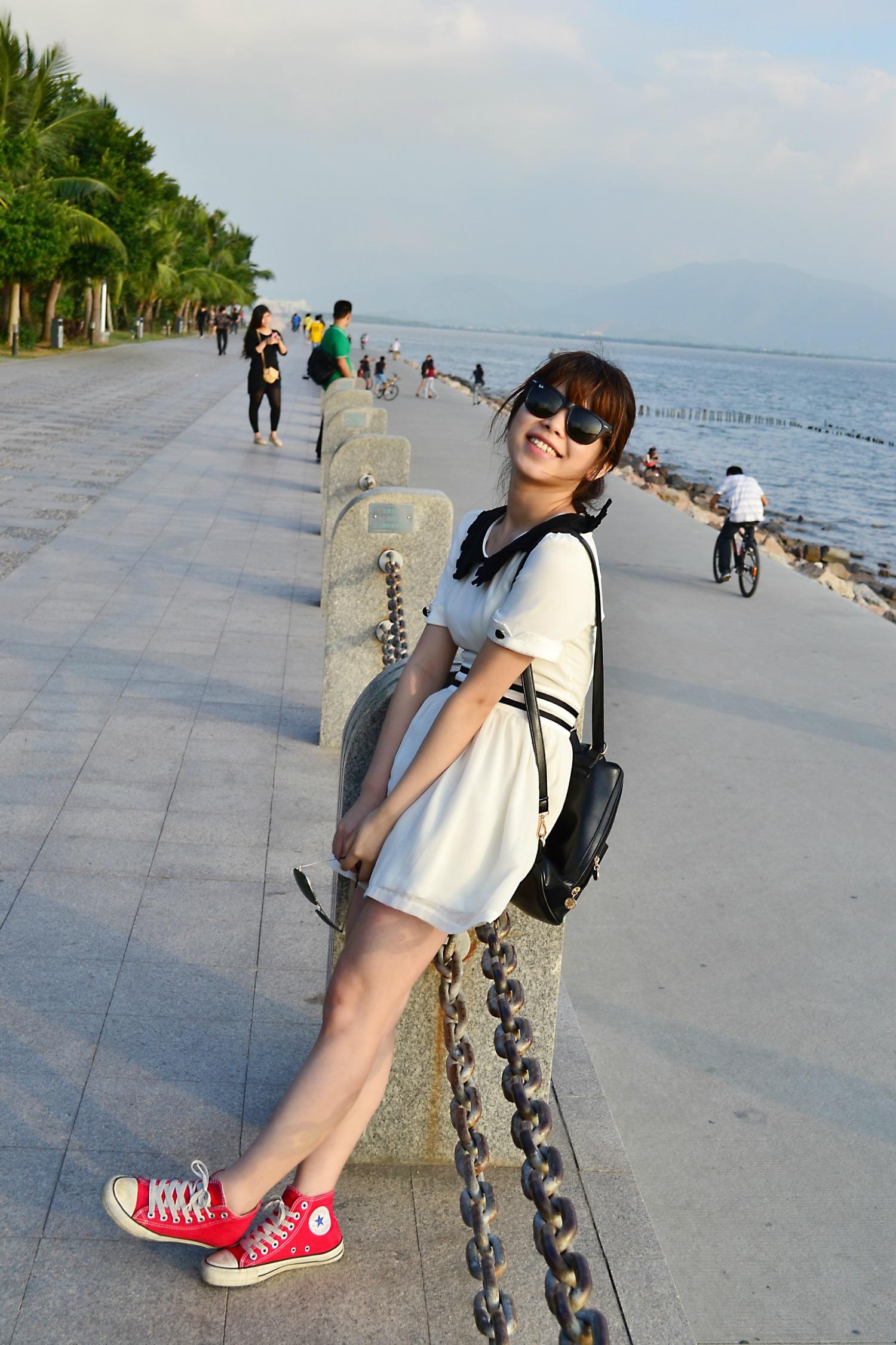 11月20日海雅百货-深圳湾-红树林徒步