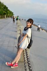 【游牧】6月3日143期海雅-深圳湾-红树林徒步