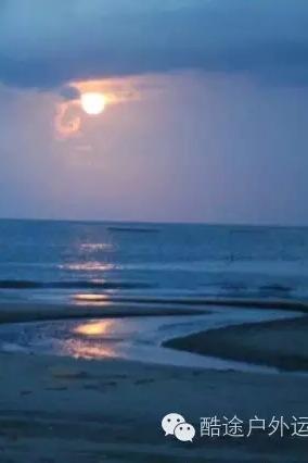 10月3-4 我们拼车自驾去—珠海小三浪沙滩露营
