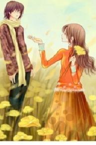 七夕,我们恋爱吧。
