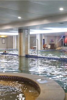 通化温泉游泳一日游