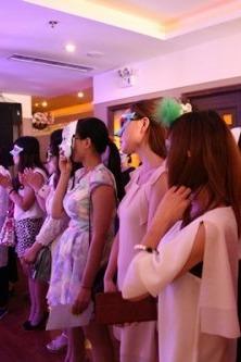 11月13号深圳举办大型单身相亲交友活动