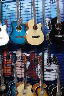 暑假吉他免费课