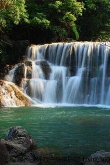 6月19日 印象莆田,神奇的九龙谷-水上乐园一日游