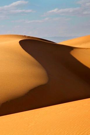 中秋节9月14-17号 库不齐沙漠  老牛湾