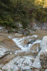岳西天峡一日游