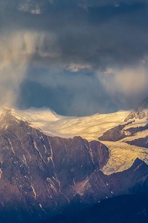 甘南=草原、藏传佛教、雪山之旅