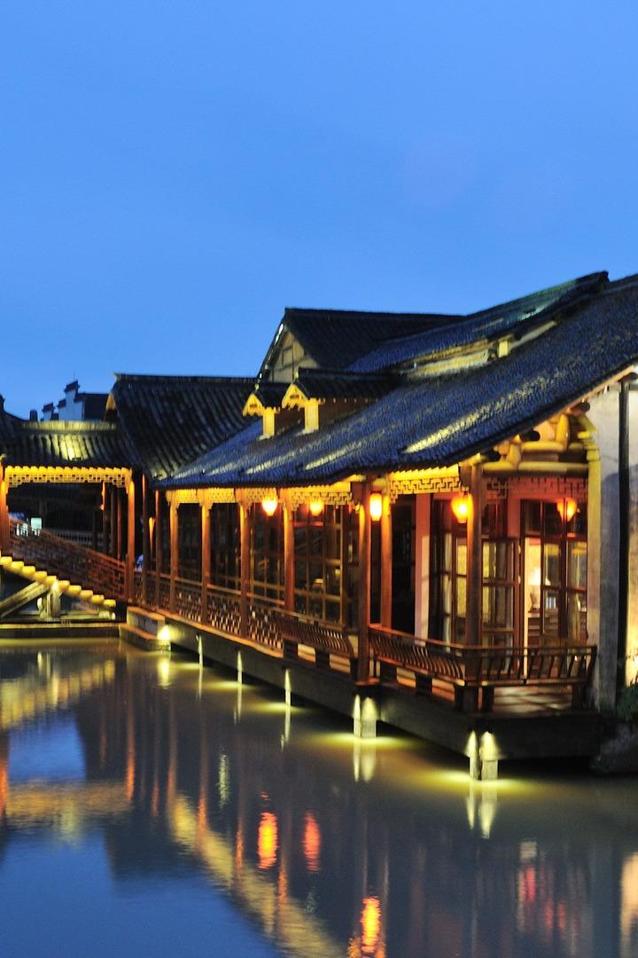 野蘑菇12月31-1月4 江南乌镇、西塘、杭州西湖