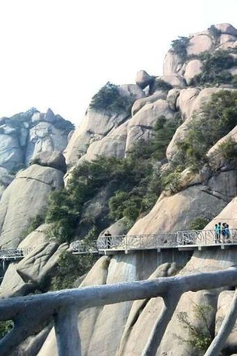 【8月29-30日】上饶灵山二日游《长沙出发》