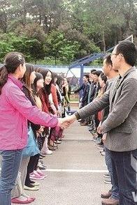 9月25日(周日)深圳户外大型单身交友活动