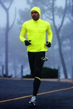 12月6日星期日下午2点奥森5公里健跑活动