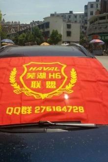 芜湖长城哈佛H6迎新年车友年会