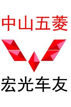 中山五菱宏光车友聚会活动